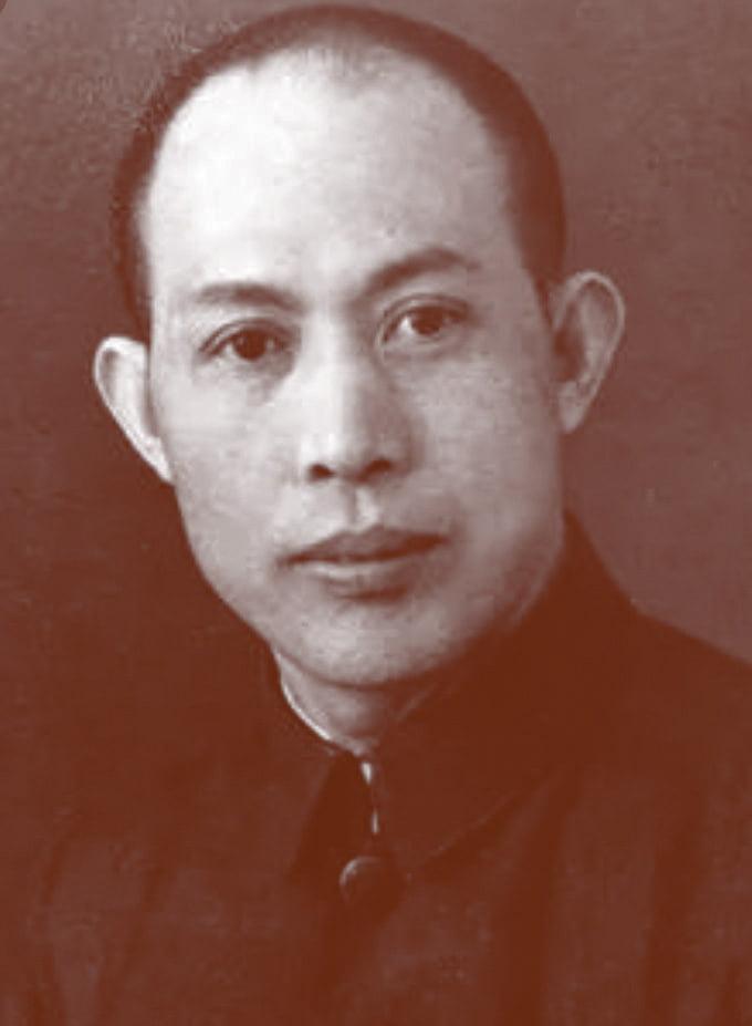 Xiao Jinhua
