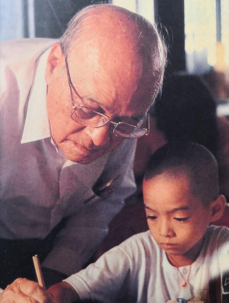 Datuk Sim Mow Yu