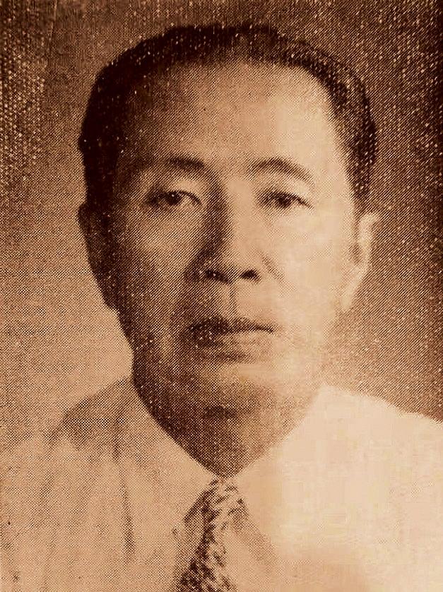 Kong Xiang Tai