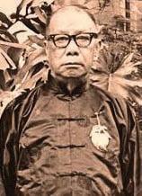 Li Zhan Ru